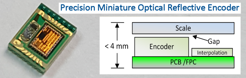 SMD-01A Optical Encoder